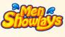 Menshowlays拉拉裤