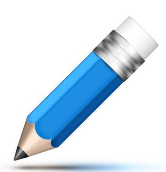铅笔有硬软之分图片1