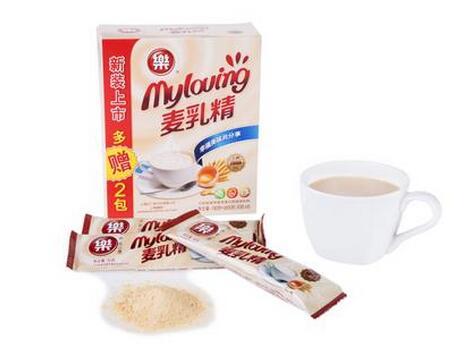 麦乳精_麦乳精为什么不见停产了,麦乳精适合什么人吃,麦乳精副作用 ...