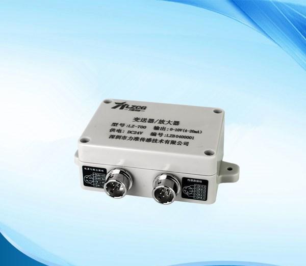 智能压力变送器是如何标定呢?-深圳市力准传感技术有限公司