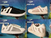 德尔惠情侣板鞋情侣鞋滑板 Deerway/德尔惠女子板鞋/休闲鞋52113865